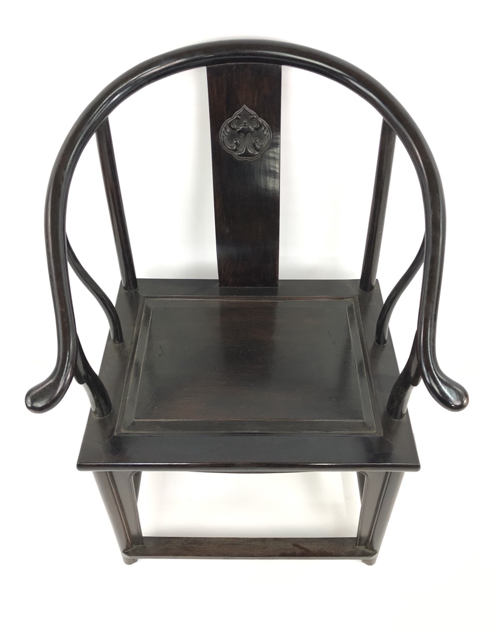 Винтажное кресло в стиле Шинуазри