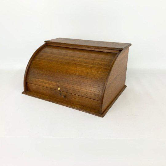 Антикварный органайзер для бумаг