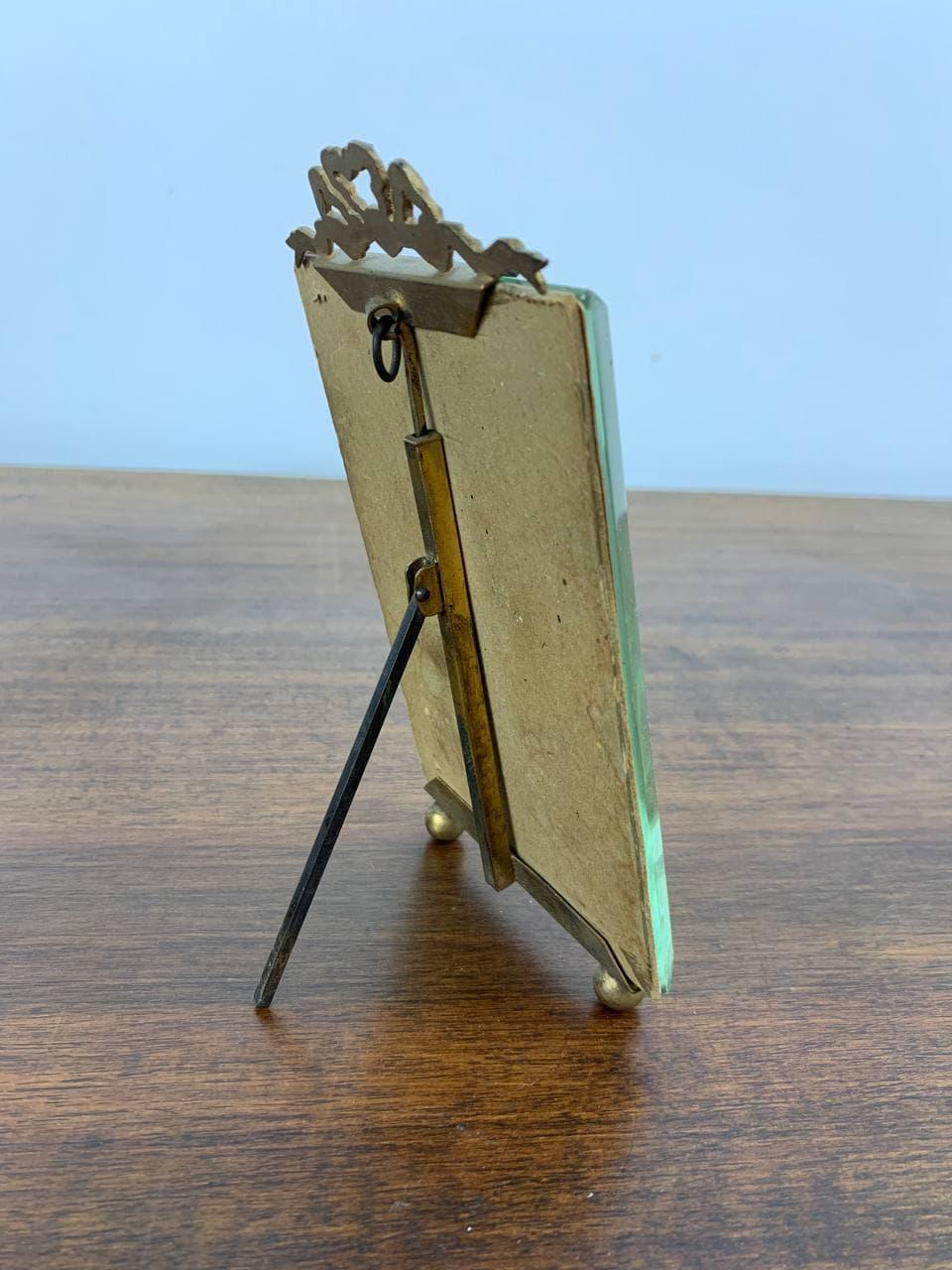 Антикварная рамка для фотографий