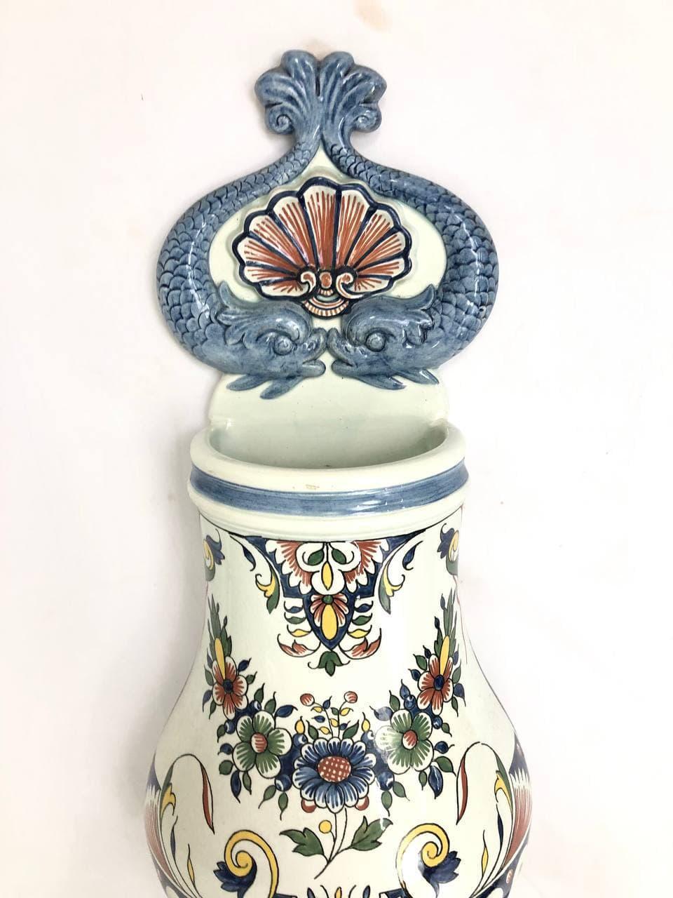 Винтажный декоративный умывальник Gien