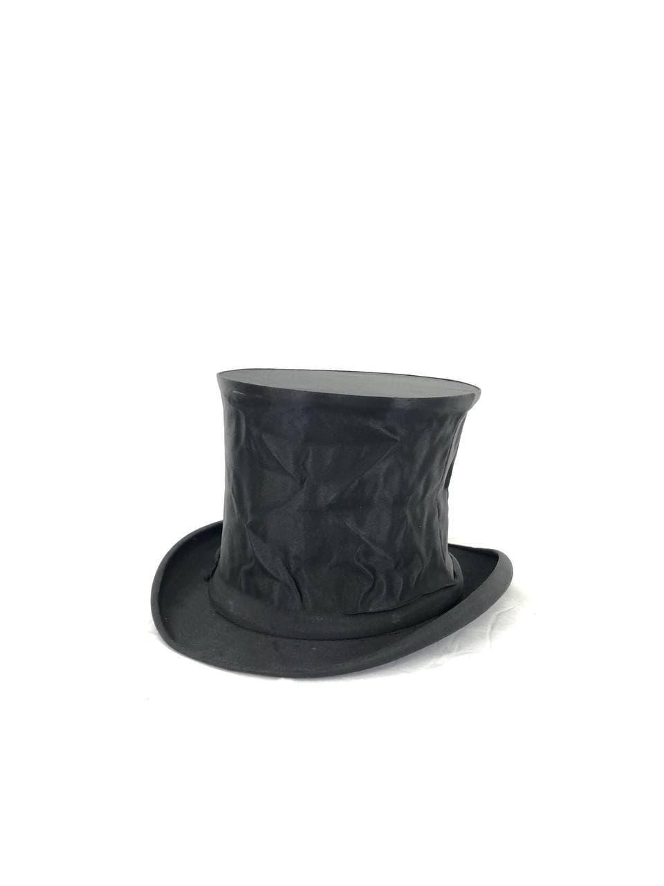 Антикварная механическая шляпа